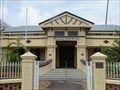 Image for Mulgrave Shire Council Chambers, former Town Hall - Cairns - QLD - Australia