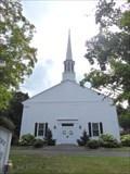 Image for Granville Federated Church - Granville, MA