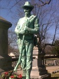 Image for Confederate Monument - Evansville, IN
