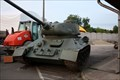 Image for T-34 light tank - Dunakeszi, Hungary
