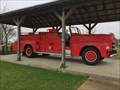 Image for 1948 Ahrens Fox Fire Engine - Sachse Tx.