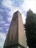 Image for Belcice World Wars Memorial, CZ