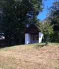 Image for Martinskapelle - Wittnau, AG, Switzerland