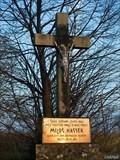 Image for Stone cross near Ptacov / Kamenny kriz u Ptacova
