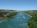 Image for Rainbow Bridge - Niagara Falls, NY and Ontario