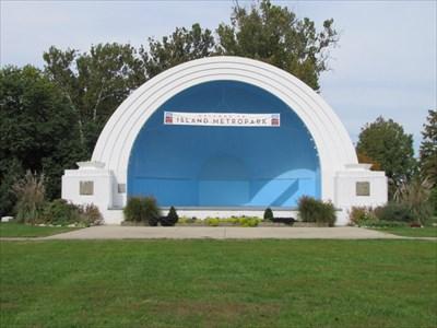 Diehl Municipal Shell, Dayton, OH