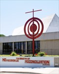 Image for Zumbro Lutheran Cross - Rochester, MN