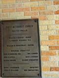 Image for First Methodist Church - 1962 - Waco, TX