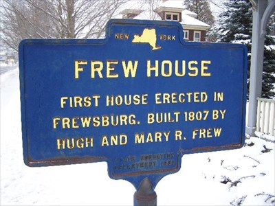 frewsburg dating site Frewsburg, ny 14738  at various libraries (worldcat) fhl book 9747 d27r  alphabetical list including date founded, if a town history exists,.