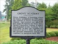 Image for Grove Academy