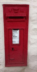Image for Victorian Post Box - Barton, Warwickshire, UK