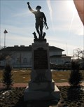 Image for Spirit of the American Doughboy - Belmar, NJ