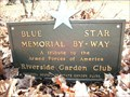 Image for Riverside (IL) Blue Star Memorial By-Way (btw Longcommon Rd., Burling Rd. & Riverside Dr.)