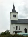 Image for Bell Tower of Roman Catholic Church St. Urban in Oeverich - RLP / Germany