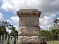 Image for Evergreen Cemetery - Victoia, TX