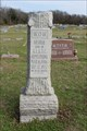 Image for George Armstrong - Carson Cemetery - Ector, TX