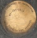 Image for Borough President of Manhattan NY-101-2013 Mark - New York, NY