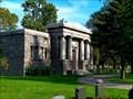 Image for Chatham Mausoleum