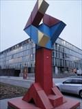 Image for Stadtzeichen 1969/1974 - Stuttgart, Germany, BW