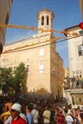 Image for Campanas de Iglesia de Santa María - Mahon, Spain