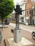 Image for De Schreeuw - Arnhem, Netherlands