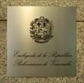 Image for Venezuelan Embassy - Prague, Czech Republic