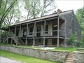 Image for Nicolas Janis House - Ste. Genevieve, Missouri