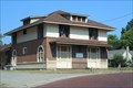 Image for Warren & Saline River RR Depot -- Warren AR Depot -- Warren AR