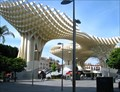 Image for Largest - Wooden Structure in the World - Seville, Spain