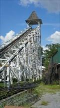 Image for Leap-The-Dips Roller Coaster - Altoona, Pennsylvania