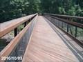 Image for Pinkerton Low Bridge - Great Allegheny Passage - Markleton, Pennsylvania