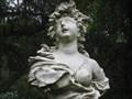 Image for Bust of Music - Waddesdon Manor, Buckinghamshire, UK