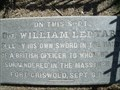 Image for Col. William Ledyard - Fort Griswold - Groton, CT