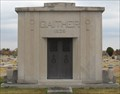 Image for 1939 - Gaither Mausoleum - Park Cemetery - Columbus, Ks.