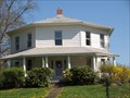 Image for Eight-sided home - Richfield, Ohio
