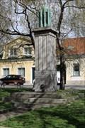 Image for Kriegsdenkmal / War memorial - Wien, Austria