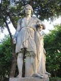 Image for Monument to Bertel Thorvaldsen - Roma, Italy