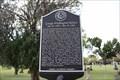 Image for George Washington Baines -- Salado Cemetery, Salado TX