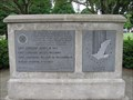 Image for Congressional Medal of Honor Society Monument, Vancouver, Washington