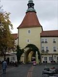 Image for Unteres Stadttor - Weiden in der Oberpfalz, Bayern, Deutschland