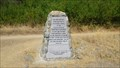 Image for Rancho Rio de los Americanos Monument - Folsom, California