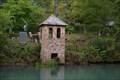 Image for Bennett Spring Water Gauge - Lebanon MO