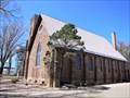 Image for St. Paul's Peace Episcopal-Lutheran Church - Las Vegas, New Mexico