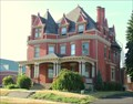Image for Edwin Ohl House - New Castle, Pennsylvania