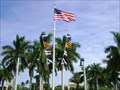 Image for Jupiter Yacht Club flagpole