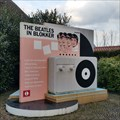 Image for Beatles monument - Blokker (NL)