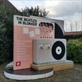 Image for Beatles monument - Blokker (NL)