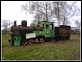 Image for Steam Locomotives - Tarnowskie Góry, Poland