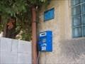 Image for Payphone / Verejny telefonni automat O2, Zajezd u Bustehradu, CZ