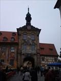 Image for Das *Alte Rathaus* in Bamberg /Bayern/ Deutschland